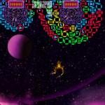 Stellar Attack PSP Minis 08