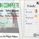Stick Man Rescue PSP Minis 04