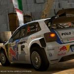 WRC FIA World Rally Championship 4 PS Vita 01