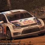 WRC FIA World Rally Championship 4 PS Vita 03
