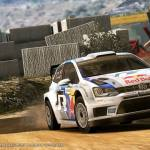 WRC FIA World Rally Championship 4 PS Vita 04