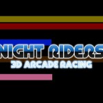 Night Riders 3D Arcade Racing 01