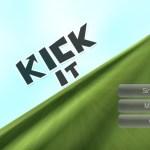 Kick It Football PlayStation Mobile 02