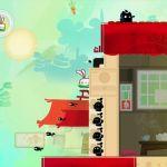 Kung Fu Rabbit PS Vita 01