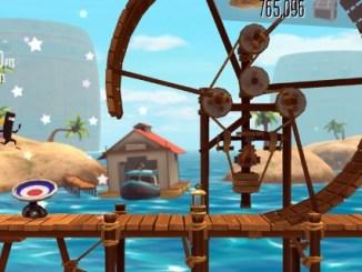 Runner 2 PS Vita