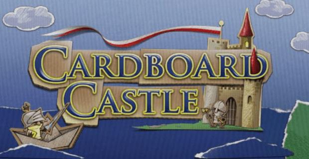 Cardboard Castle PlayStation Mobile