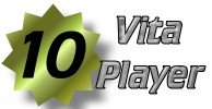 Vita Player Rating - 10
