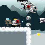 Gunslugs PS Vita 09