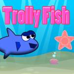 Trolly Fish PlayStation Mobile 01