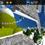 Jaggy Race PlayStation Mobile 13