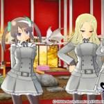 Senran Kagura Shinovi Versus PS Vita 01