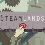 Steam Lands PlayStation Mobile 01