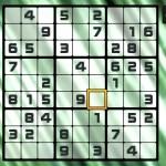Go Sudoku PSP 10