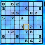 Go Sudoku PSP 13