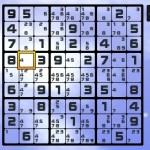 Go Sudoku PSP 15