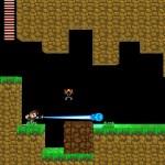 Ace McFury Robot Slayer PlayStation Mobile 04