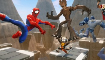 Disney Infinity 2 0 Release Date Confirmed For Ps Vita Vita Player The One Stop Resource For Ps Vita Owners
