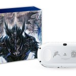 Final Fantasy XIV PS Vita