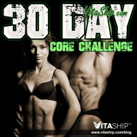 30-Day Core Challenge