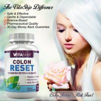 Colon Cleanse Google Ad