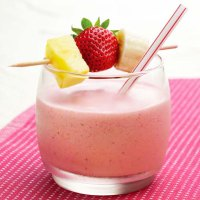 Summer Breeze Smoothie