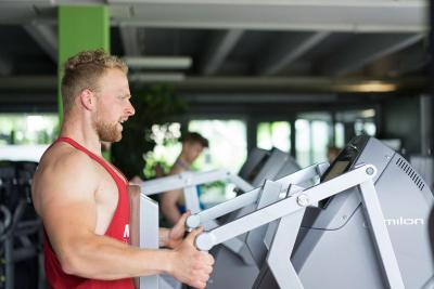 VITA SPORTS - Impressionen Fitness