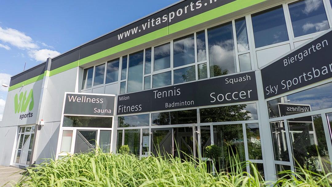 Fitness Aalen: Vita Sports