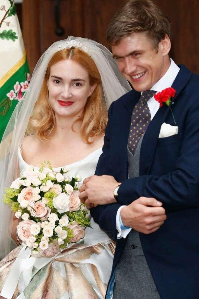 matrimonio trash