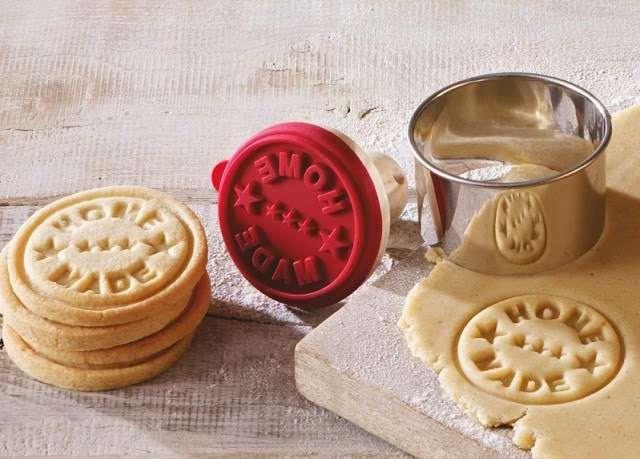 timbri per i biscotti