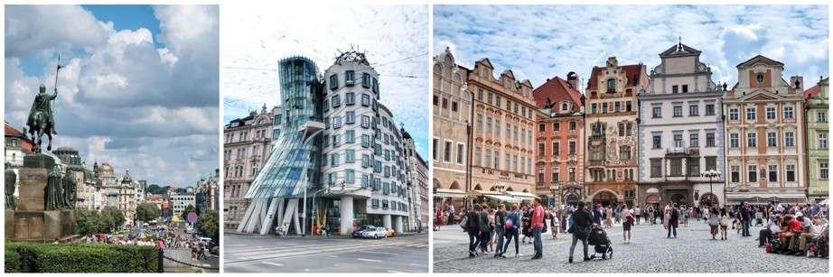 curiosità su Praga