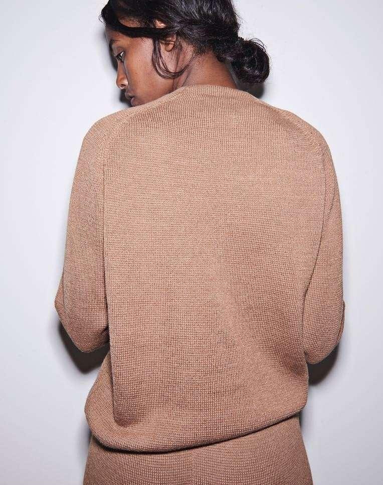 lowest price 66a0d 687c3 Dove comprare maglioni di lana e di buoni filati | Vita su Marte