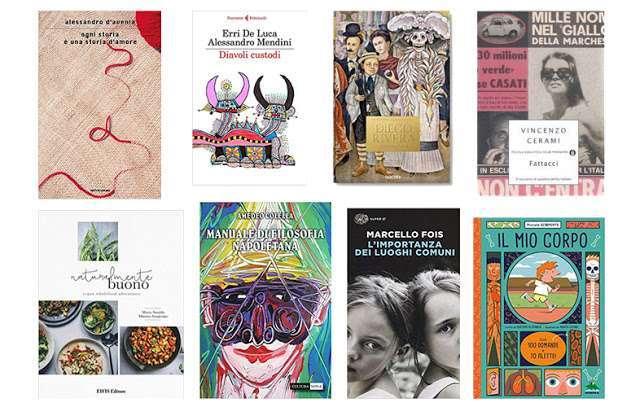 8 libri da leggere
