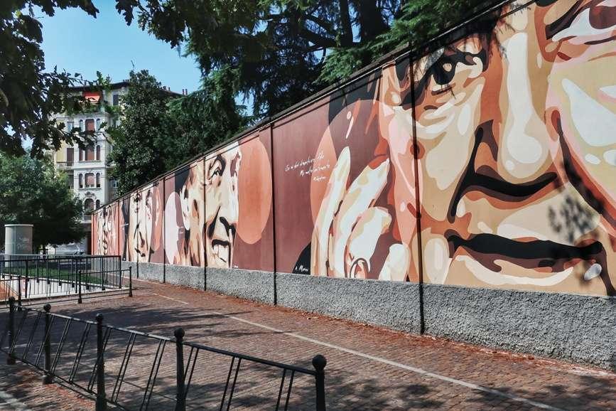 luoghi insoliti di Milano