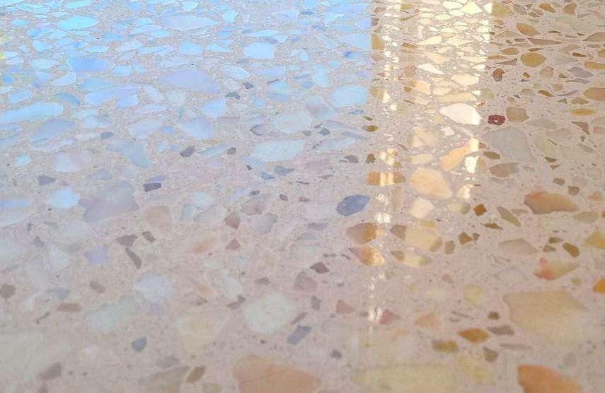 pavimento della nonna