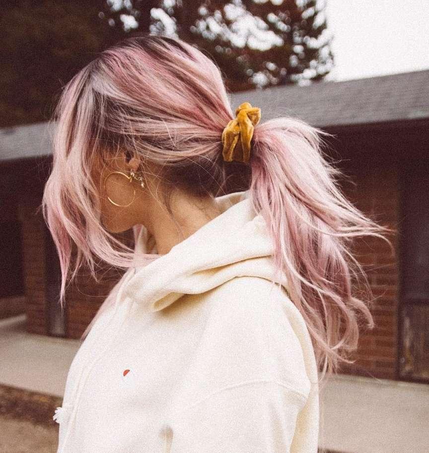 elastici per capelli