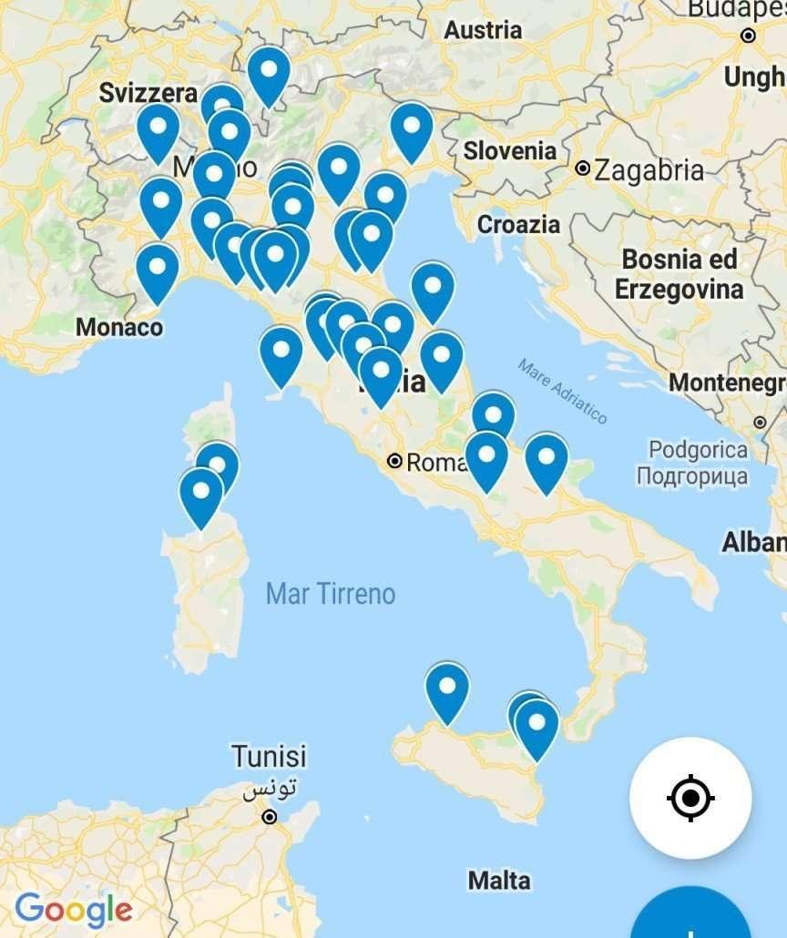 Cartina Italia Posti Di Mare.Arrugginito Di Conseguenza Trimestre Cartina Italia Localita Di Mare Amazon Settimanaciclisticalombarda It