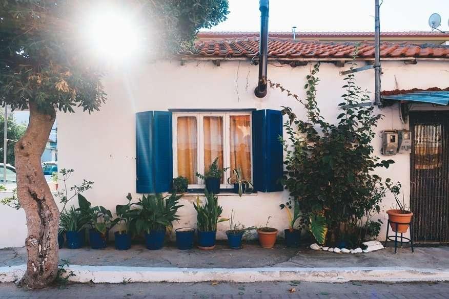 Penisola Calcidica - Sarti