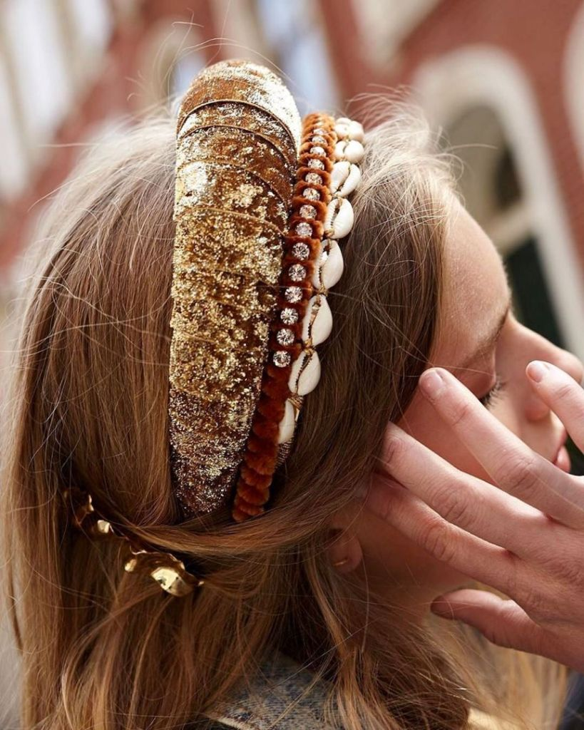 Lelet NY hair accessories