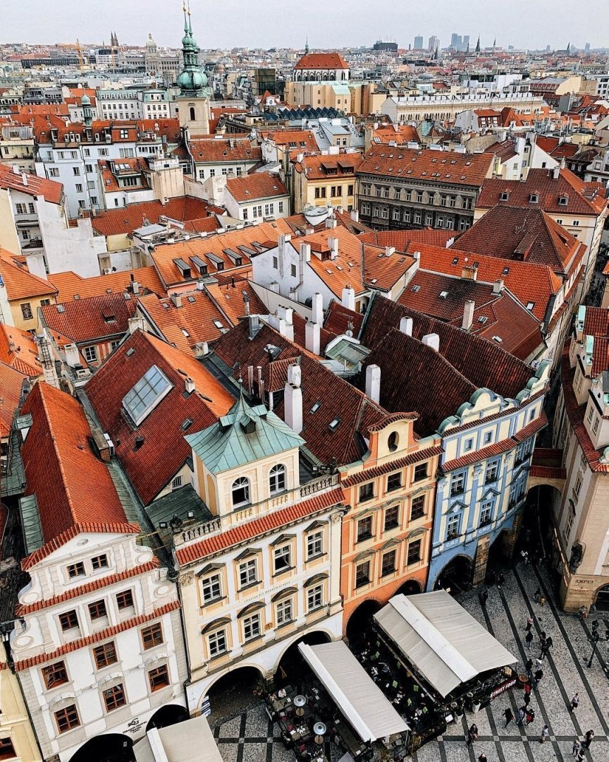 Breslavia per un Weekend in autunno