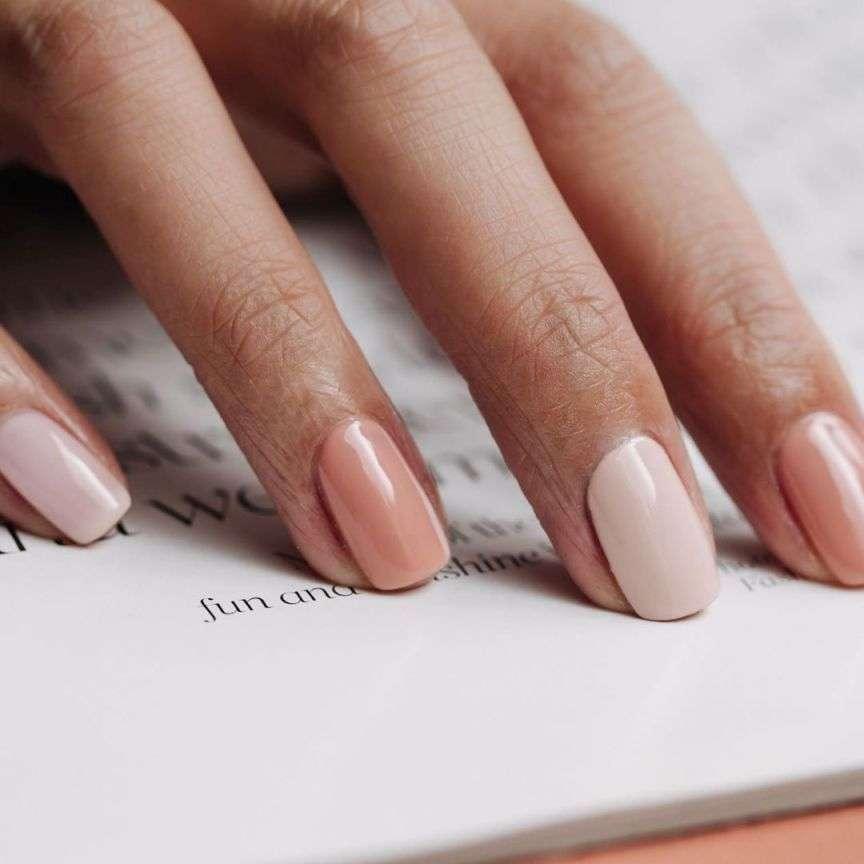 manicure del weekend