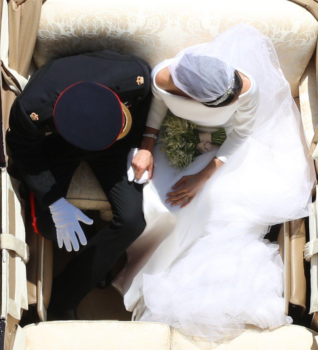 matrimonio reali inglesi