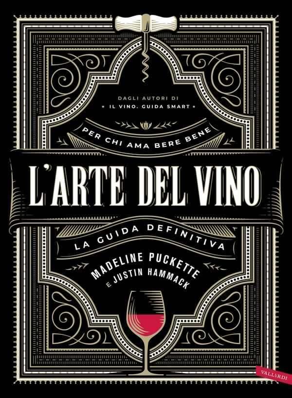 libri belli sul vino