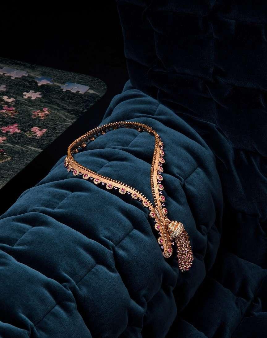 gioielli di Van Cleef & Arpels