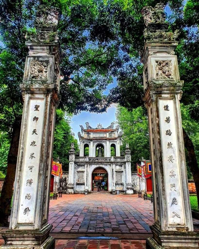 Guide Locali - Hanoi