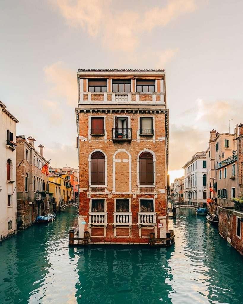 Guide Locali - Venezia