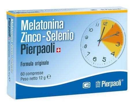 integratori preferiti melatonina