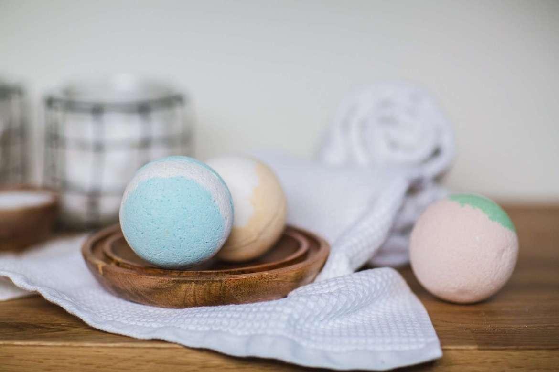 nesting - stare a casa bagno caldo