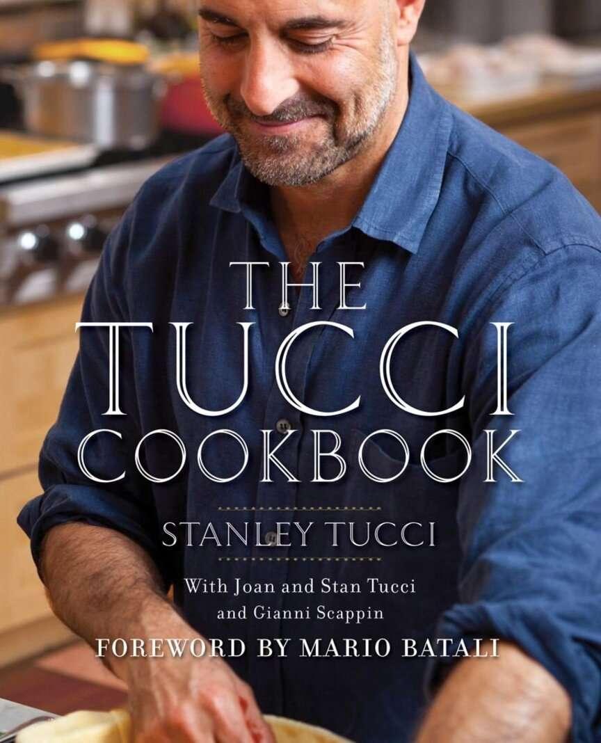 Libri di cucina delle star
