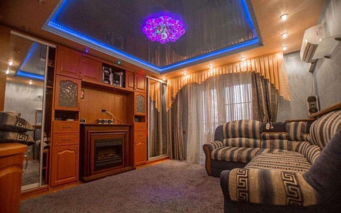 case in russia - appartamento ristrutturato