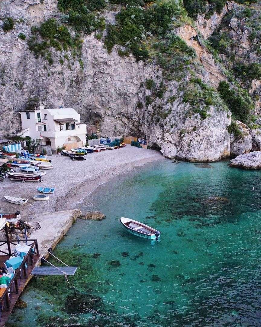 luoghi instagrammabili Italia